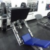 Muscle Equipment in Texas, Fort Hood