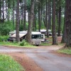 RV Camp in Tacoma, Washington State