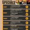 Weekly Specials in Manama, Bahrain