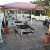 Outdoor Dining in Rota, Spain