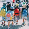 School Age Care-NAS Oceana-pink bag