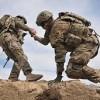Soldiers Helping in El Paso, Texas
