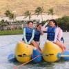 Hawaii Water Sports Center-banana boat