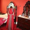 The Saratoga Springs History Museum- dress