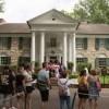 Information Ticket And Tour- NSA Bethesda Graceland