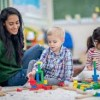 ellsworth air base babysitter- children playing