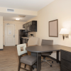 Hotel Room in Colorado, Colorado Springs