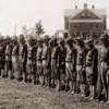 Fort Benjamin Harrison base-old photo
