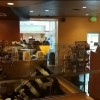 Starbucks Counter in Silverdale, Washington