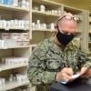 Medicine Shelves in Jacksonville, Florida