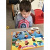 Family Child Care-FT Belvoir_Boy_at_table