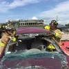 Broken Car in Kentucky, Fort Campbell