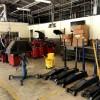 Lackland Auto Hobby Shop in Texas, San Antonio