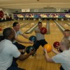 Bowling Team in Illinois, Scott AFB