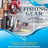 Fishing Gear Rental in Manama, Bahrain