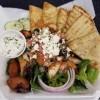 's Bunker Restaurant- NSB Kings Bay balack olives