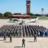 Base Operator - Vance AFB- formation