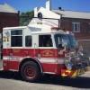 Firetruck1 in Norfolk, Virginia