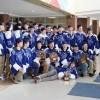 Saratoga Springs High School - team