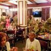 Pershing Hub Bar in El Paso, Texas
