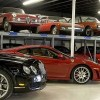 Vehicle Storage in Coronado California