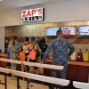 Zapps Grill @ Navy Exchange