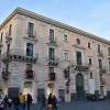 Gioeni Palace in Catania, Italy