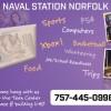 Youth center norfolk01 in Norfolk, Virginia