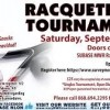 Tournament Banner in Connecticut, New London