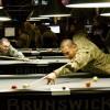 Billiard Room in Tacoma, Washington State