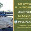 POF Open for Authorize Users Banner in Kentucky, Fort Campbell