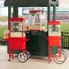 Outdoor Equipment Rental- NAS Oceana-popcorn