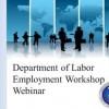 Department Of Labor Employment Workshop-NAS Oceana- webimar