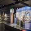 Anchorage Museum Display in Alaska