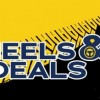 Wheels and Deals in Silverdale, Washington