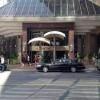 Azure Restaurant and Bar-entrance