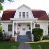 Family Housing- NB Bremerton- Kitsap-red roof