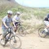 Outdoor Biking in Wahiawa, Hawaii