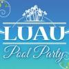 Luau Pool Party Flyer in Colorado, Colorado Springs