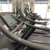 Treadmilling in Texas, Fort Hood