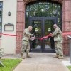 Staff Judge Advocate official Opening  Fort Benning