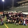 Cascade HS Sports Team in Everett, Washington