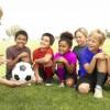 Teaching Soccer in Colorado, Colorado Springs