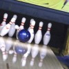 Bowling Alley and Pin in Wahiawa, Hawaii