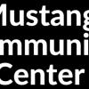Mustang Community Banner in Osan, South Korea