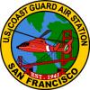 COAST GUARD AIR STATION SAN FRANCISCO-logo