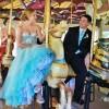 congress park carousel saratoga springs- event
