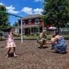The Villages pf Benning- Playground