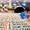 Bingo Card in Jacksonville, Florida