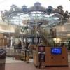 Peachtree Mall- entertainment